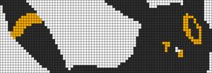 Alpha pattern #12112