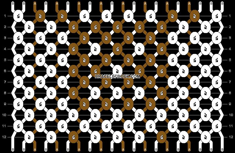 Normal pattern #12120 pattern