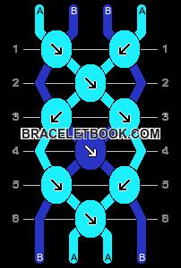 Normal pattern #12127 pattern