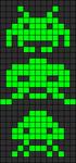 Alpha pattern #12191