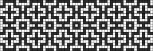 Alpha pattern #12196