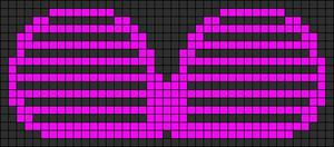 Alpha pattern #12209