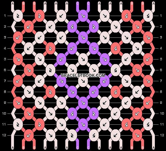 Normal pattern #12210 pattern