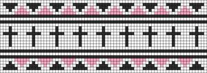 Alpha pattern #12218