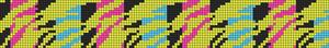 Alpha pattern #12238