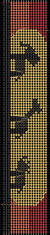 Alpha pattern #12333 pattern