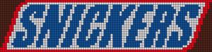 Alpha pattern #12334