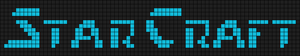 Alpha pattern #12340