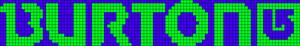 Alpha pattern #12344