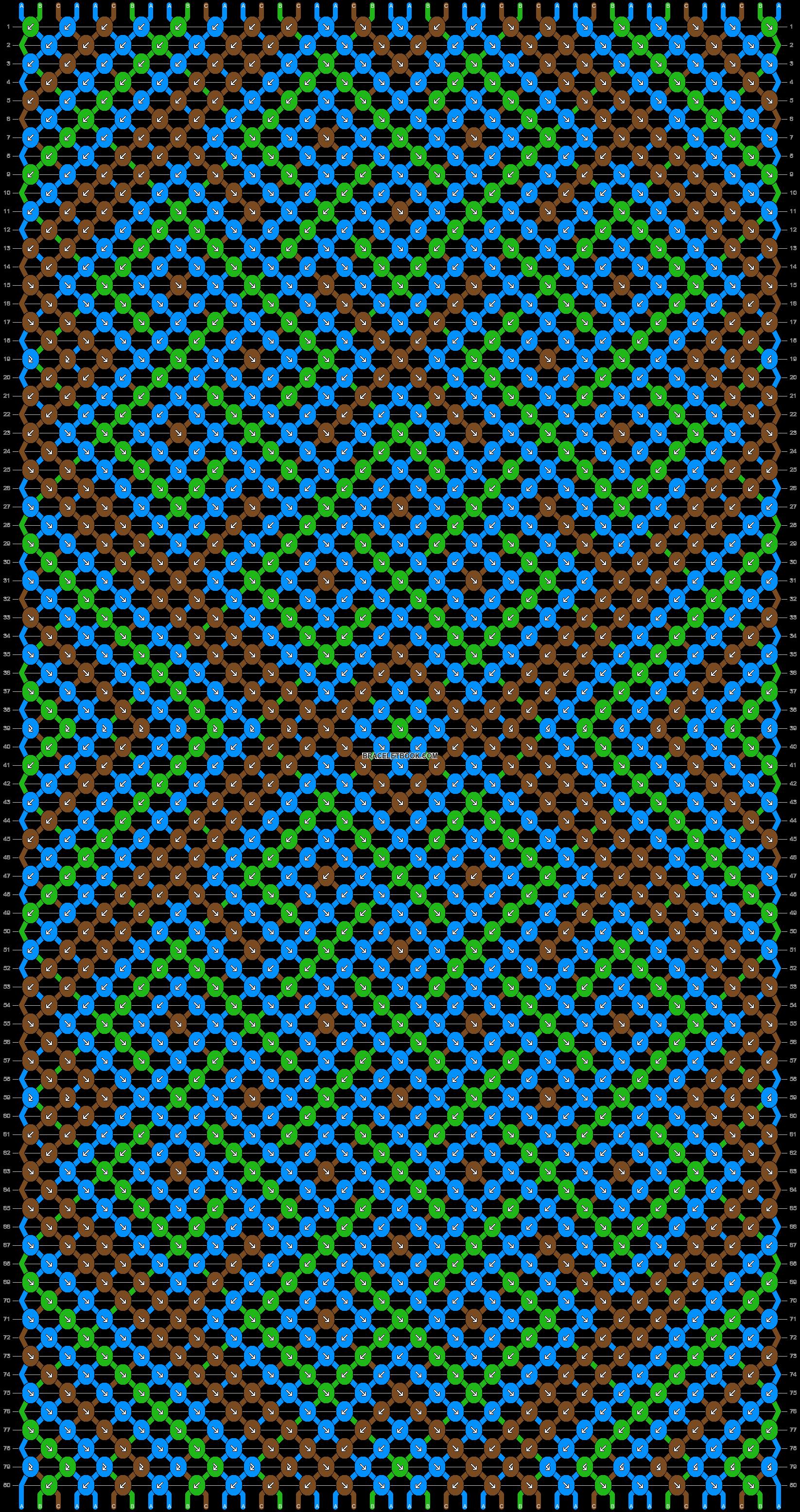 Normal pattern #12391 pattern
