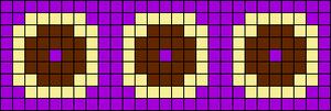 Alpha pattern #12417
