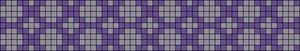 Alpha pattern #12424