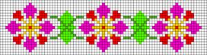 Alpha pattern #12439