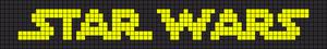 Alpha pattern #12445