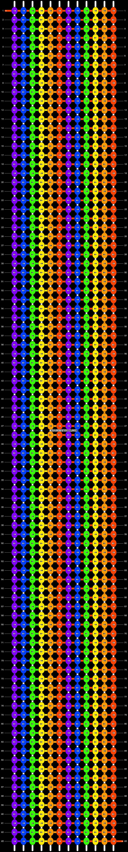 Alpha pattern #12462 pattern