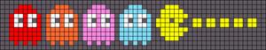 Alpha pattern #12475