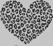 Alpha pattern #12558