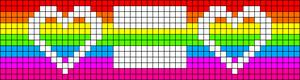 Alpha pattern #12560