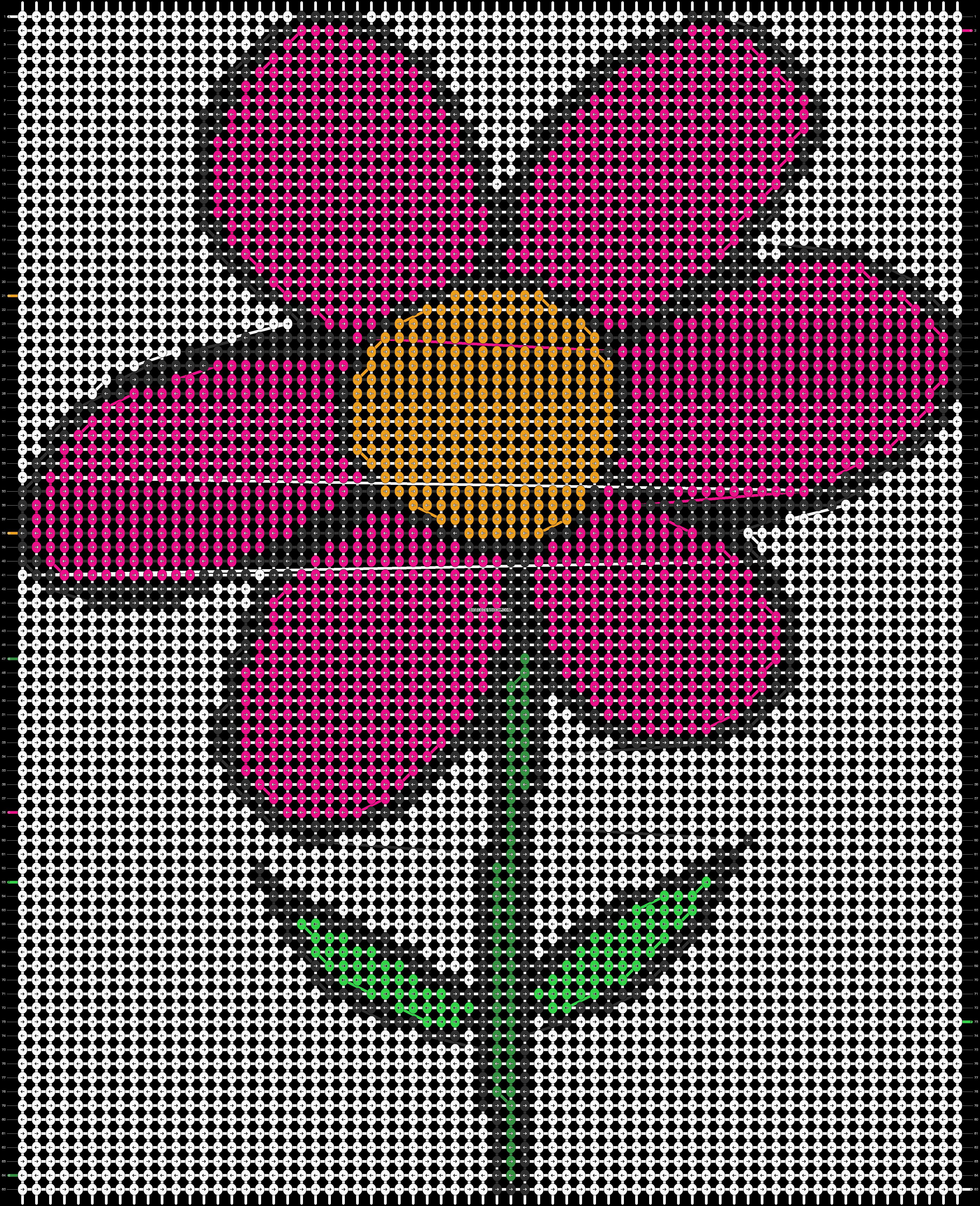 Alpha Pattern #12591 added by mrn1997