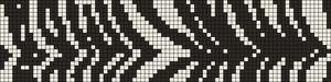 Alpha pattern #12602