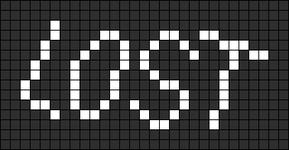 Alpha pattern #12609