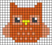 Alpha pattern #12622