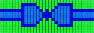 Alpha pattern #12626