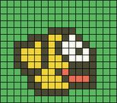 Alpha pattern #12633
