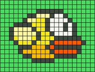 Alpha pattern #12651