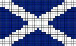 Alpha pattern #12652