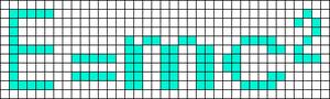 Alpha pattern #12668