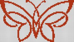 Alpha pattern #12669