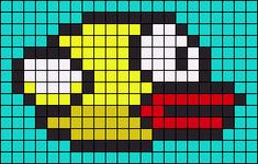 Alpha pattern #12674