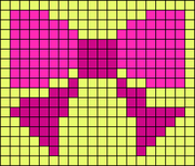 Alpha pattern #12696