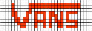 Alpha pattern #12710
