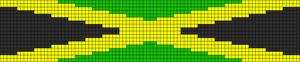Alpha pattern #12714