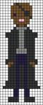 Alpha pattern #12715