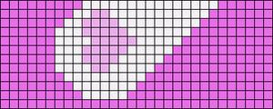 Alpha pattern #12731