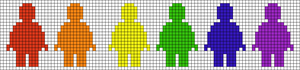 Alpha pattern #12756