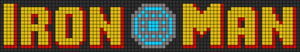 Alpha pattern #12757