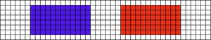 Alpha pattern #12764