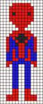 Alpha pattern #12786