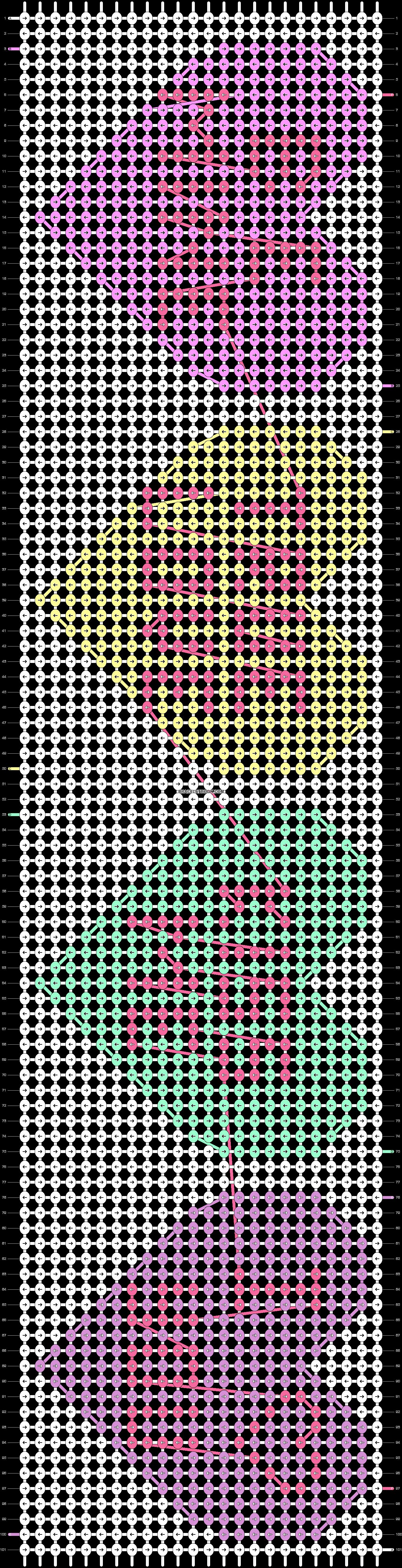 Alpha Pattern #12789 added by blueisbest