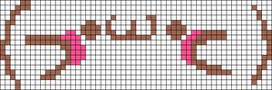 Alpha pattern #12794