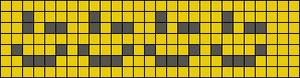 Alpha pattern #12797