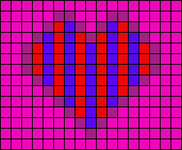Alpha pattern #12799