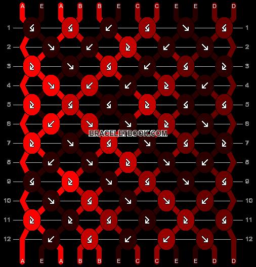 Normal pattern #12806 pattern