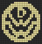 Alpha pattern #12837