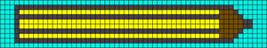 Alpha pattern #12848