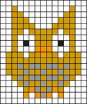 Alpha pattern #12880
